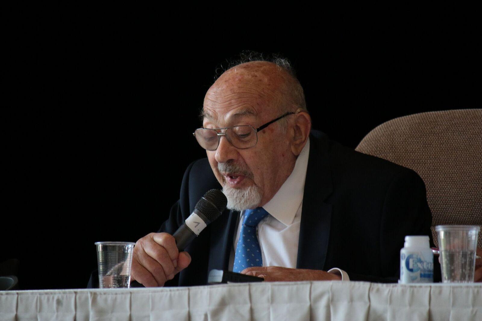 Giornata della Memoria 2021 – in ricordo di Pietro Terracina